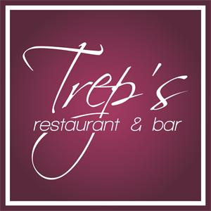 Trep's restaurant & bar logo