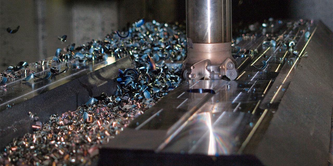 Strojna obrada metala